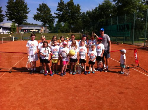 Tenniscamp II